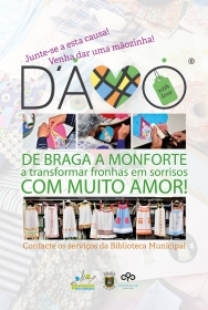 D´AVO WITH LOVE