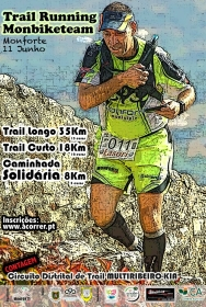 TRAIL RUNNING MONBIKETEAM